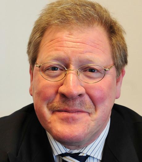 Voorzitter van Den Boogaard maakt aan ontslag van Cees de Laat in Moergestel geen enkel woord vuil