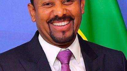 Nobelprijs voor de Vrede gaat naar Ethiopische premier