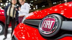Fiat Chrysler gaat samen met BMW en Intel zelfrijdende auto's ontwikkelen