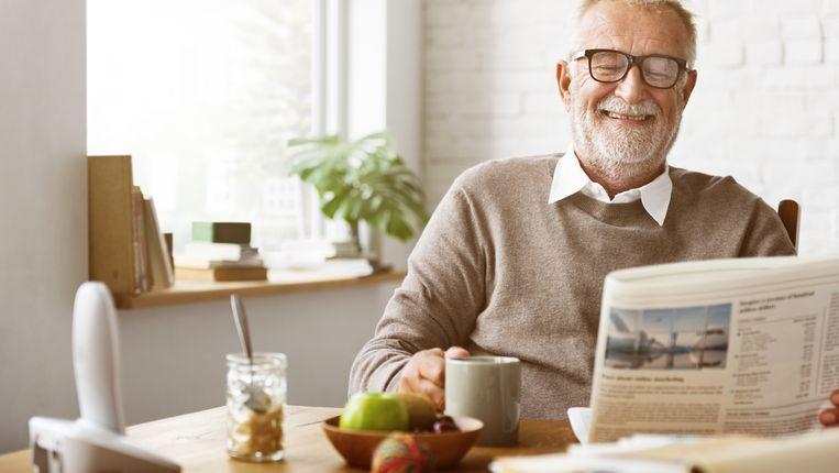 Een pensioenspaarverzekering is een vorm van langetermijnsparen. U hoort het tegoed niet op te vragen voor u effectief op pensioen gaat.