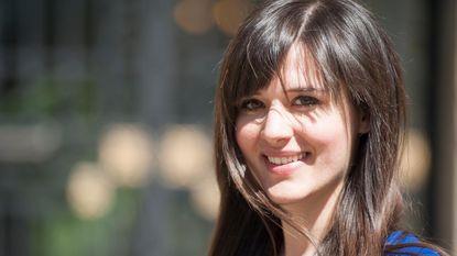 """Yoleen Van Camp (N-VA) ontkent dat ze partijgenoten zwartmaakt: """"Dit is het werk van mijn ex"""""""