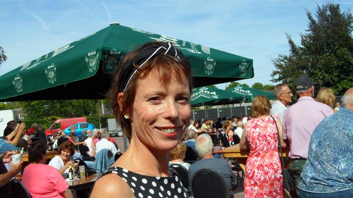 Brigitte Jansen.