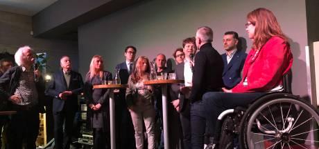 GroenLinks Nijmegen praat met alle partijen, Lenie Scholten wordt informateur