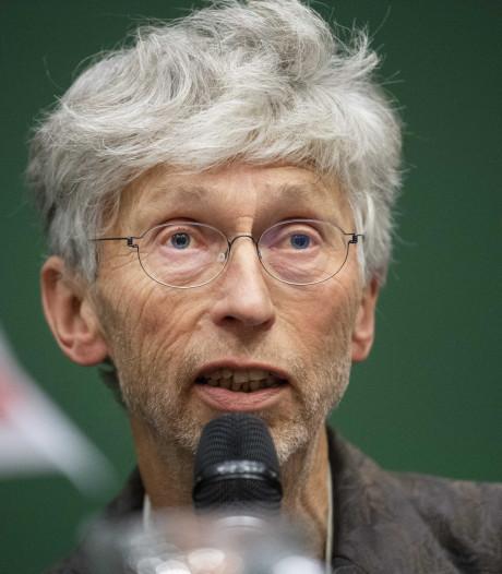 Johan Vollenbroek wil stoppen met procederen, mits er een goed stikstofplan komt