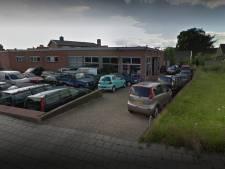 Een auto te veel in Holten: 750 euro boete
