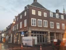 Dit is de naam van het nieuwe café in Zevenbergen: Mart 9 (en niet Markt 9)