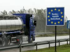 Denen houden Duits tolplan tegen het licht
