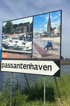 Aantal boten dat Veghelse haven bezoekt, groeit fors