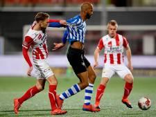 TOP Oss breekt de ban en wint overtuigend van FC Eindhoven