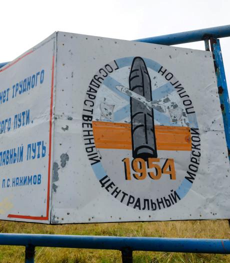 Artsen vrezen gezondheid na nucleair ongeval Rusland
