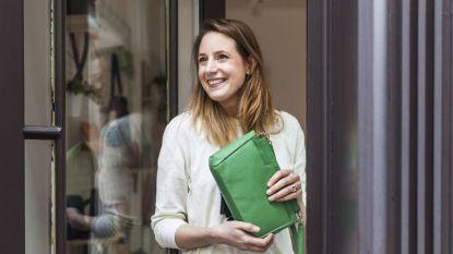 """Annelies Timmermans zet label stop: """"Ik hoop mijn handtassen nog jaren tegen te komen in het straatbeeld"""""""