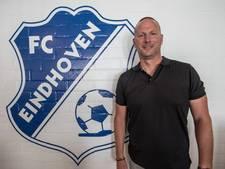 'Dun' FC Eindhoven tegen Willem II