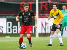 Op een zijspoor geraakte spelers overtuigen trainer Marinus Dijkhuizen weer bij Excelsior