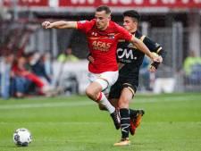 Seuntjens hoopt op liefdevolle ontvangst: 'Een beetje spannend is de wedstrijd wel'