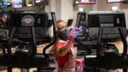 """""""Fitnesscentra moeten sporters uit Antwerpen de toegang weigeren"""": nieuwe politieverordening in Sint-Niklaas gaat woensdag in"""