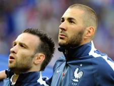 Franse aanklagers willen Benzema laten berechten voor afpersen Valbuena