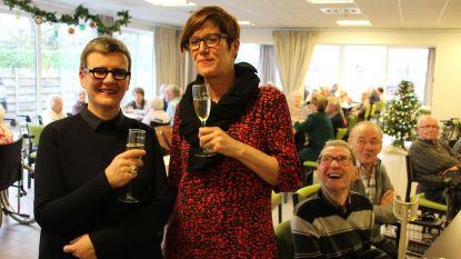 Ann Capon volgt Nancy Schuddings op bij WZC Heilige Familie