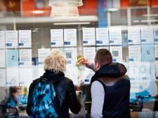 Aantal Amersfoorters met een ww-uitkering stijgt, maar is tegelijk ook gedaald