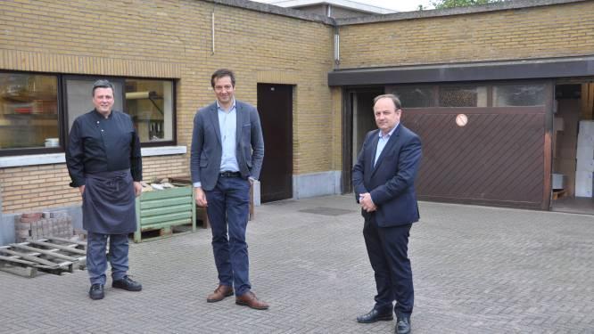 Sint-Paulusschool campus VTI pompt 1,5 miljoen euro in ingrijpende renovatie van grootkeuken
