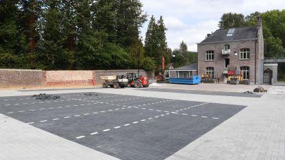 Minister beslist: niets mis met aanleg parking 't Veldeke