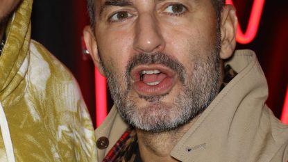 Bandleden Nirvana slepen ontwerper Marc Jacobs voor rechter