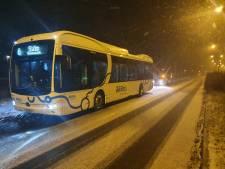 Extra debat Overijssel over haperende start elektrische bussen van Keolis