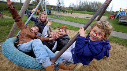Inschrijven voor speelpleinwerking Zonnestraal kan vanaf nu: kinderen ravotten in bubbels