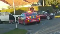 """Scooterbestuurder ontwijkt politie in minutenlange (trage) achtervolging: """"Ik moest thee gaan zetten thuis"""""""