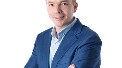Klaas Slootmans (35) uit Beersel als lijsttrekker voor Vlaams Belang naar Vlaamse parlementsverkiezingen