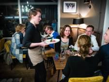 Fijne herberg, maar de gerechten verliezen onderweg passie