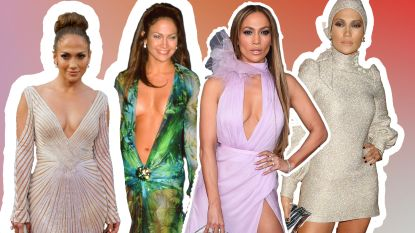 Jennifer Lopez wint belangrijke modeprijs: haar meest iconische outfits door de jaren heen