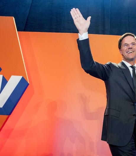 VVD grootste partij in Meppel