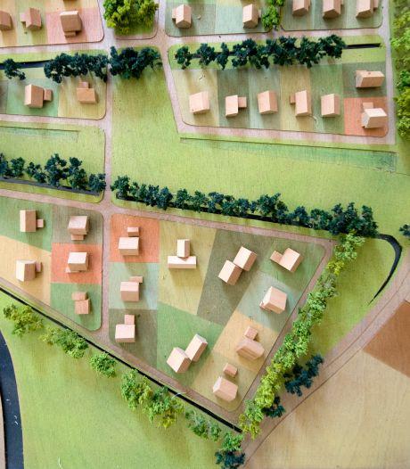 Grond kopen: 'Ook in de toekomst moet nieuwbouw mogelijk blijven in Mariaparochie en Harbrinkhoek'
