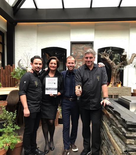 Collega's roepen De Librije in Zwolle voor 6e jaar op rij uit tot beste restaurant van Nederland