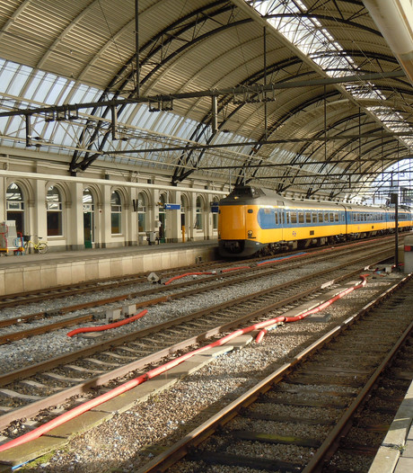 Provincies slaan handen ineen voor betere IJssellijn