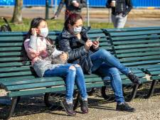 Mondkapjes worden in Haagse regio niet verplicht