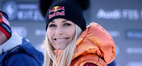 Voormalige skidiva Vonn wordt co-commentator bij NBC