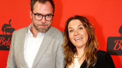 Tomas De Soete en Siska Schoeters samen in nieuwe fictiereeks