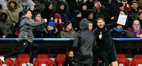 'Pep' Lijnders geniet weer bij Liverpool: 'Ik ben geen laptoptrainer'