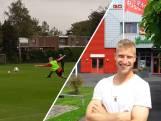 GA Eagles ongewijzigd op weg naar heet avondje in Friesland