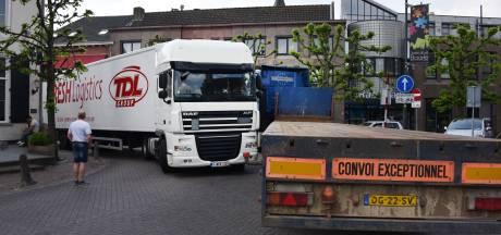 Eenrichtingsverkeer en lagere maximumsnelheid: Baarle-Hertog en -Nassau pakken verkeer in centrum aan na aanleg randweg
