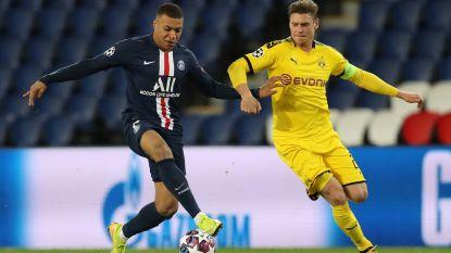 Football Talk. PSG en Dortmund ruziën verder - Cazorla verlaat Villarreal - Monaco ontslaat coach Moreno, Kovac volgt hem op