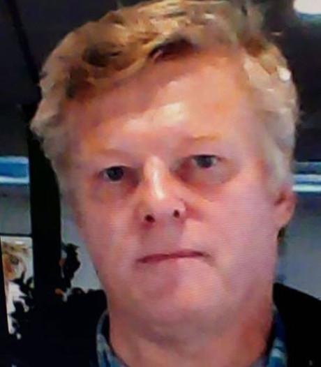 Depressieve Rotterdammer Jacky (57) vermist