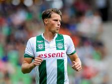 Atalanta wil Hans Hateboer ophalen uit Groningen