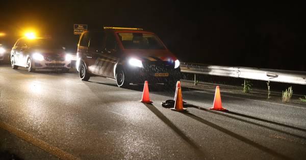 Voetganger komt om bij botsing op provinciale weg in de Betuwe.