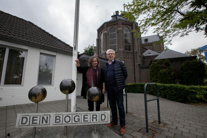 Steunpunt voor 55-plussers in Hoogeloon bestaat 25 jaar.