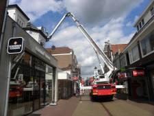 Brandweer en verzekeraar onderzoeken oorzaak brand Winterswijk