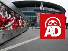 Luister hier naar alle afleveringen van de AD Voetbal Podcast: