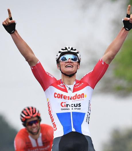 Drie dingen die je moet weten over de Amstel Gold Race