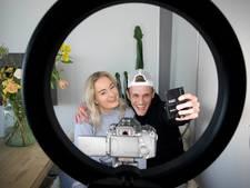 Nijmeegs YouTube-stel: reclame in vlogs mag, maar maak dat duidelijk